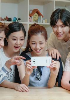 Samsung Galaxy A8 chính thức phát hành tại Hàn Quốc