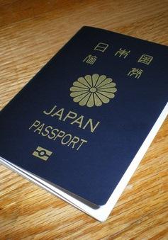 Nhật Bản cấmphóng viên tới Syria