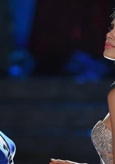 SỐC! Hoa hậu Philippines không hề được bạn bè bình chọn