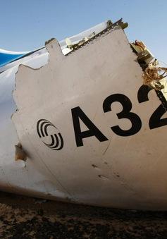 Nga sẽ truy tìm thủ phạm khủng bố máy bay A321 bằng mọi giá