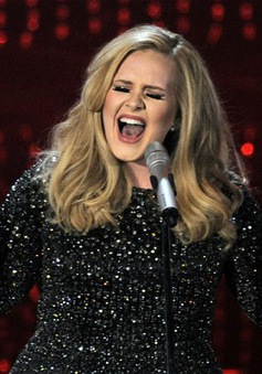 Ca khúc mới của Adele 'xịt' hơn hit Hello