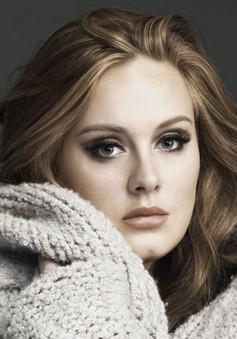 Với Hello, Adele xô ngã mọi kỷ lục