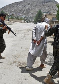Afghanistan mở chiến dịch lớn giải cứu con tin