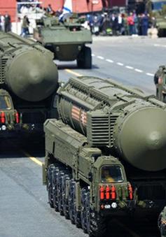Nguy cơ chạy đua vũ trang giữa Nga và NATO