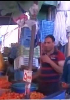 Ai Cập: Giá lương thực tăng cao, người dân khốn đốn