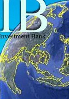 UAE - thành viên sáng lập thứ 35 của AIIB