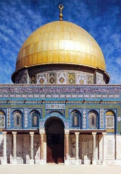 Hành trình đến với đền Al-Aqsa