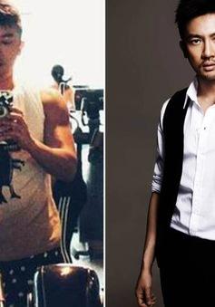 Tô Hữu Bằng bị fan phản đối vì khoe cơ bắp