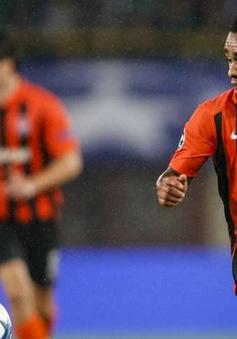 Vượt mặt Lewandowski và Ronaldo, Alex Teixeira ghi nhiều bàn nhất châu Âu
