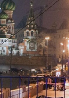 Công bố kết quả điều tra vụ sát hại cựu Phó Thủ tướng Nga
