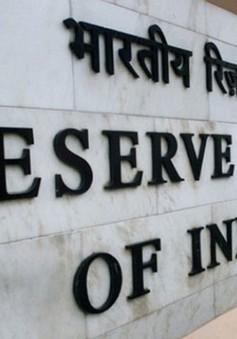 Ấn Độ hạ lãi suất lần thứ tư trong năm