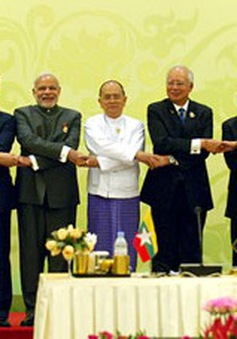 Ấn Độ đề cao vai trò trung tâm của ASEAN