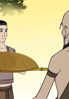 """Ngày mai (1/10), ra mắt chương trình hoạt hình lịch sử """"Hào khí ngàn năm"""""""