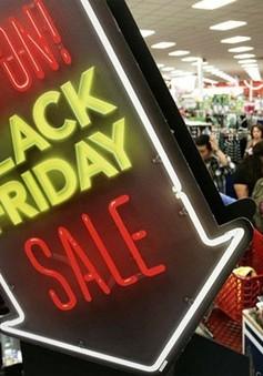 Black Friday sẽ mang lại kỷ lục doanh thu mới tại Anh