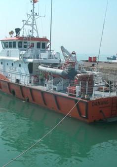 Đà Nẵng: Truy tìm tàu hàng đâm tàu cá khiến 4 ngư dân thương vong