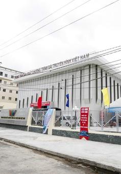 Trung tâm Sản xuất chương trình tại Khánh Hòa được bàn giao đưa vào sử dụng