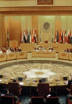 Liên đoàn Arab triệu tập họp khẩn về Palestine
