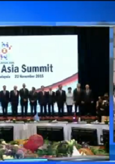 Cộng đồng ASEAN: Khởi đầu mới hướng tới hội nhập khu vực sâu rộng