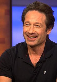 David Duchovny lý giải vì sao phần mới X-Files quá ngắn