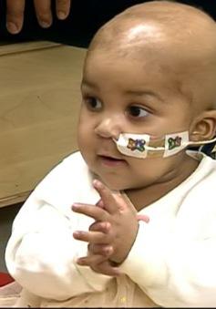 Điều trị ung thư thành công bằng phương pháp chỉnh sửa gen