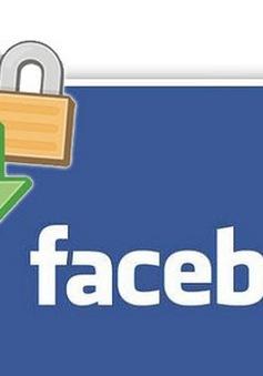 Cách sao lưu thông tin trên Facebook vào máy tính