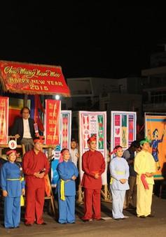 Hội thảo quốc tế Nghệ thuật Bài chòi dân gian Việt Nam