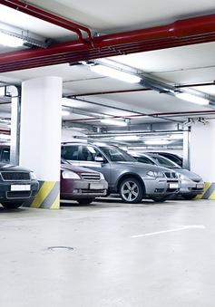 """Cư dân lo chủ đầu tư """"làm giá"""" chỗ để ô tô tầng hầm"""