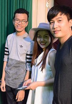 Bài hát Việt tháng 8: Đa dạng cung bậc tình yêu (21h05, VTV6)