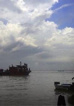 Bangladesh: Ít nhất 70 người thiệt mạng trong tai nạn chìm phà