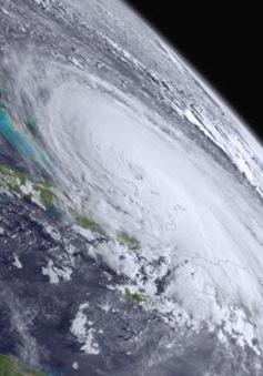 Bờ Đông nước Mỹ chuẩn bị đối phó bão Joaquin