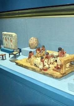 Ai Cập mở cửa bảo tàng ở sân bay Cairo để khuyến khích du lịch