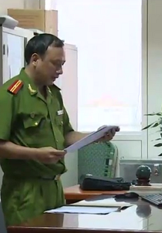 Nguyên giám đốc Ban quản lý Dự án cấp nước Sông Đà bị bắt