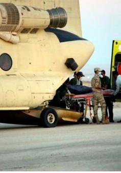 Máy bay Nga rơi ở Ai Cập: Ngành du lịch Nga ảnh hưởng nặng nề