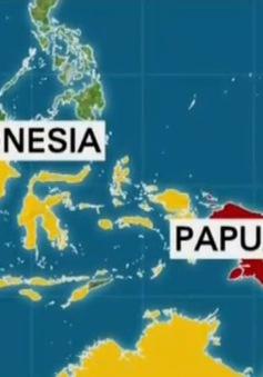 Máy bay Indonesia mất tích: Công tác cứu hộ gặp khó vì thời tiết xấu