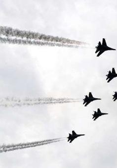Rơi máy bay quân sự, 2 phi công thiệt mạng tại Indonesia