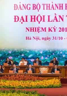 Thiếu tướng Nguyễn Đức Chung được giới thiệu, ứng cử đảm nhiệm chức danh Chủ tịch Hà Nội