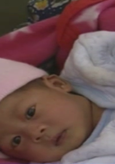 Triệt phá đường dây buôn bán trẻ em tại Cao Bằng, giải cứu bé trai 15 ngày tuổi