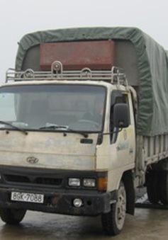 Hưng Yên: Nguy cơ mất an toàn từ các bến phà ngang sông