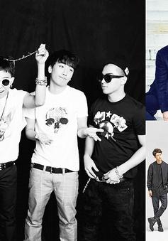Nghệ sĩ của YG sẽ vắng mặt tại MAMA 2015?