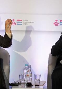 Tỷ phú Bill Gates, Carlos Slim hỗ trợ công nghệ trị giá 170 triệu USD cho y tế Trung Mỹ