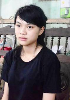 Bộ Công an đồng ý cho thí sinh Bùi Kiều Nhi trúng tuyển