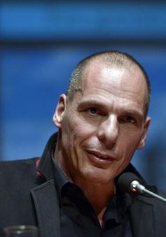 Hy Lạp từ chối hợp tác với nhóm chủ nợ quốc tế
