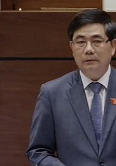 """Bộ trưởng Cao Đức Phát: """"Nông sản mất giá do cung vượt cầu..."""""""