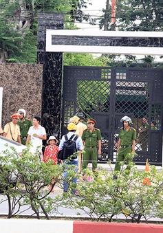 Vụ thảm sát ở Bình Phước: Bộ trưởng Bộ Công an trực tiếp đến hiện trường, chỉ đạo điều tra