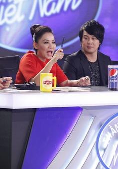 Vietnam Idol 2015: GK Thu Minh từ chối nhận xét vì quen biết thí sinh