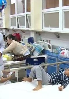 Kiểm tra bệnh viện về việc để bệnh nhân nằm ghép