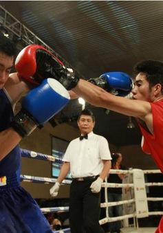 SEA Games 28: Boxing Việt Nam kỳ vọng vào nhân tố mới