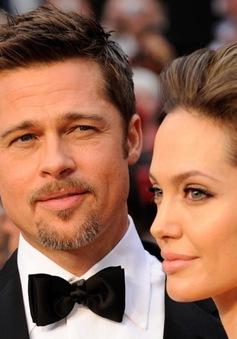 Brad Pitt: 'Tôi tin Angelina Jolie bằng cả cuộc đời mình'