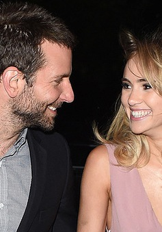 Bradley Cooper chia tay vì bạn gái vô tâm