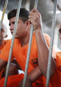 Bạo loạn tại nhà tù ở Brazil